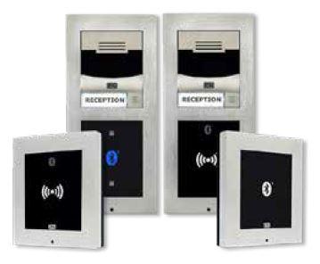 2N acceso por Bluetooth
