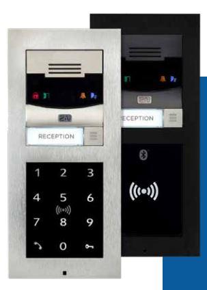 2N LTE VERSO, el videoportero de las grandes ventajas