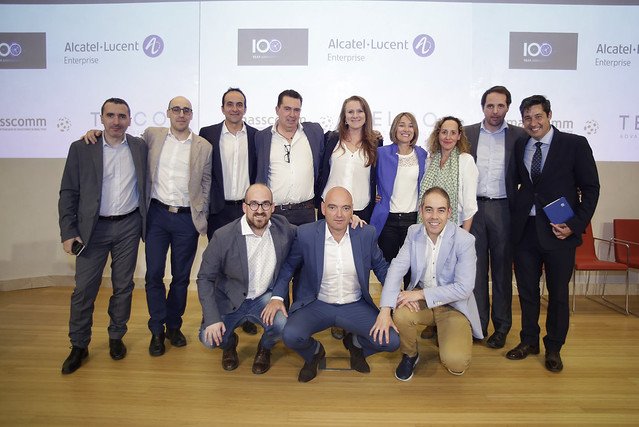 Connex 2019 Alcatel Lucent Enterprise