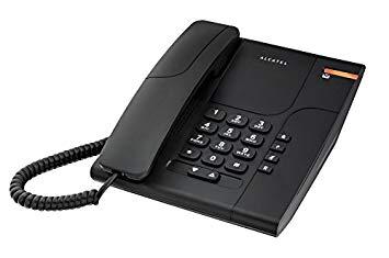Comunicaciones - ALCATEL TEMPORIS 180