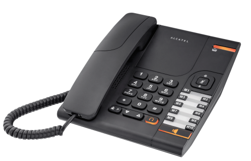 Comunicaciones - ALCATEL TEMPORIS 380