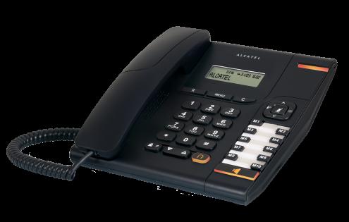 Comunicaciones - ALCATEL TEMPORIS 580