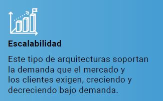 escalabilidad global cloud factory
