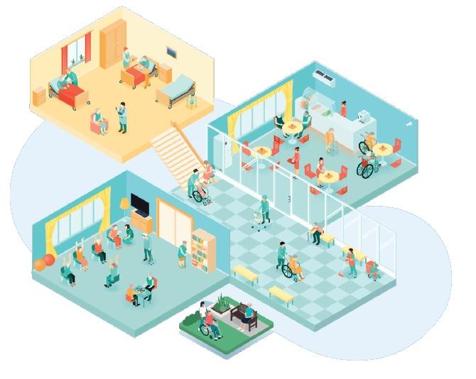 Hospital ibernex