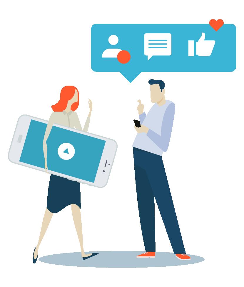 comunicaciones transformacion tecnologica