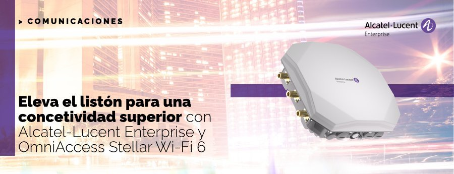 Ale WIFI6