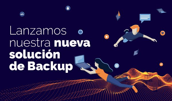 Lanzamiento Backup Masscomm