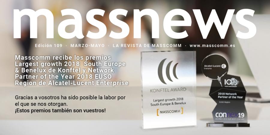 nueva massnews 109