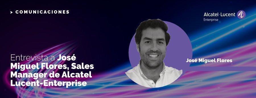 Entrevista. Novedades y retos para 2021 de Alcatel- Lucent Enterprise