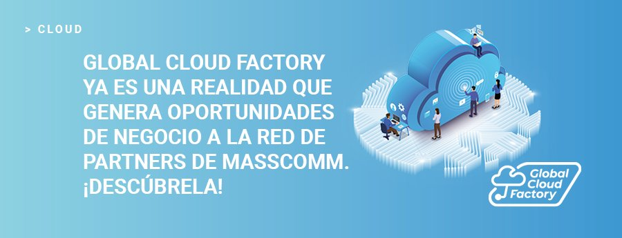 Global Cloud Factory
