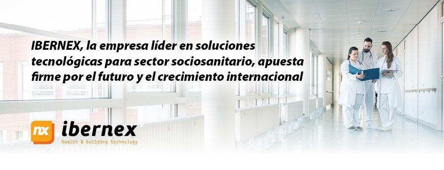 IBERNEX health & building technology