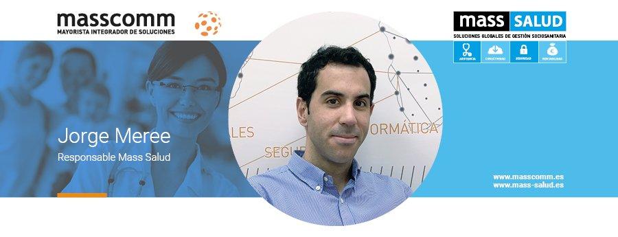 Entrevista: Jorge Meree, responsable de Mass Salud