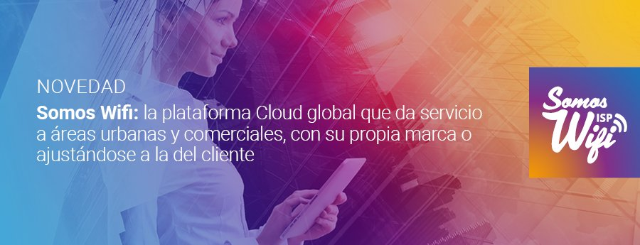 Somos WiFi Cloud Global Technology
