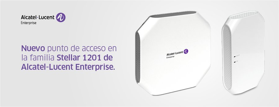 Alcatel-Lucent-Stellar