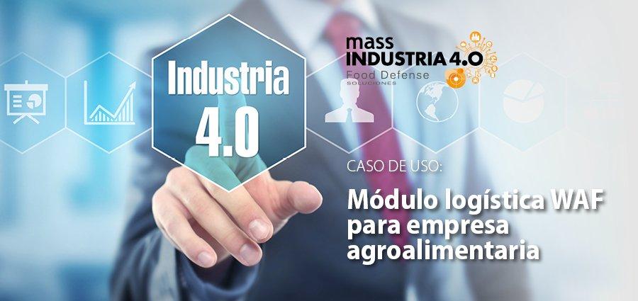 WAF MassIndustria 4.0