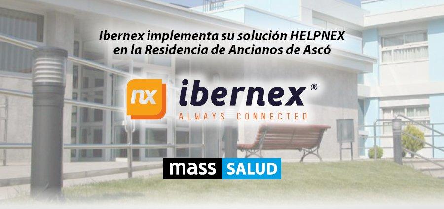 Ibernex_Masscomm