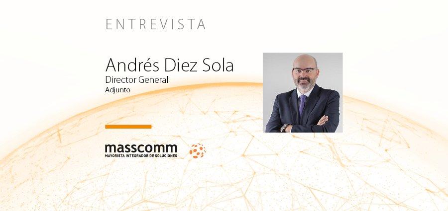 Andrés Dies Sola masscomm