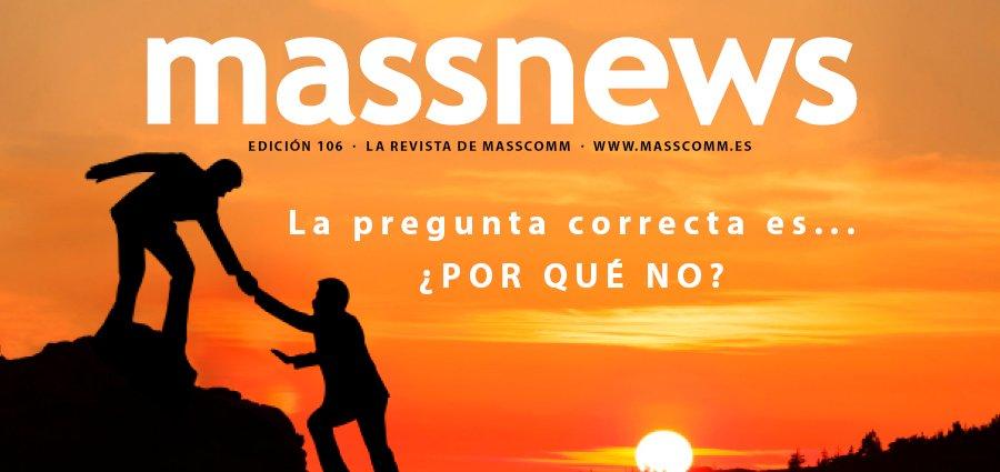 Massnews junio masscomm