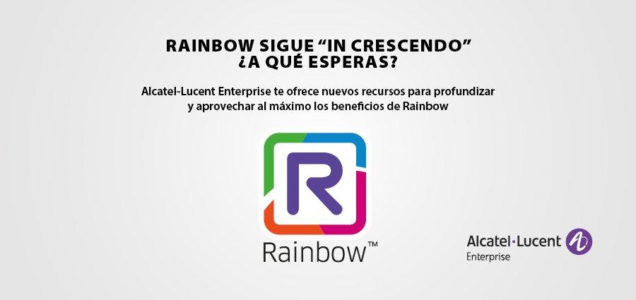 Alcatel-Lucent Enterprise, Rainbow