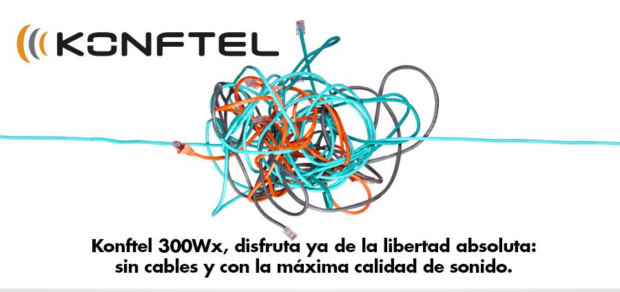konftel sin cables