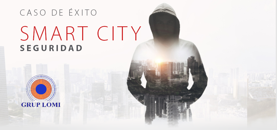 Masscomm Smart City