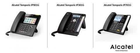 Alcatel Temporis