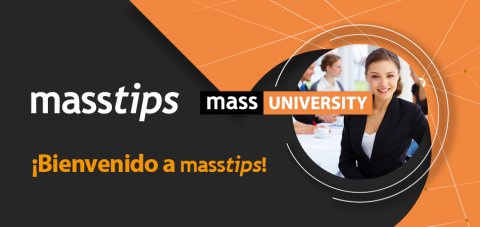 masstips tipos de display