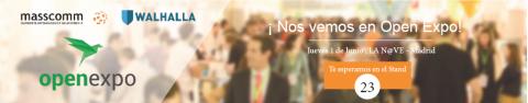 evento open expo 2017 masscomm
