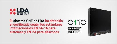 LDA - ONE