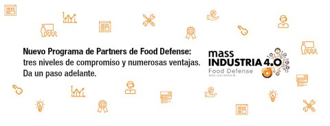 Mass Industria 4.0 - Food Defense
