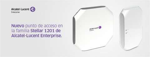 Alcatel-Lucent-Stellar