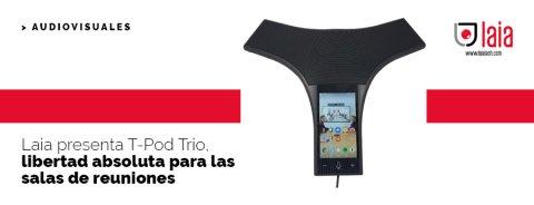 Laia T-Pod Trio