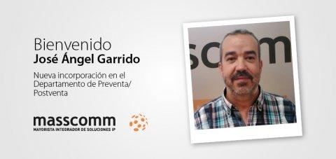 entrevista Jose Ángel Garrido