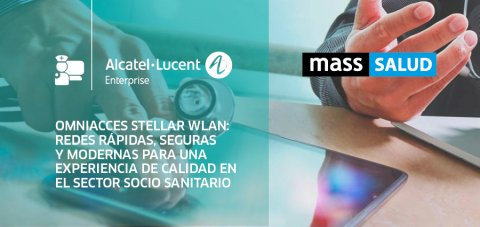 Alcatel-Lucent Enterprise; Masscomm