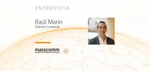 RAUL MARIN DIRECTOR COMERCIAL