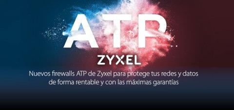 zyxel ATP