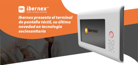 ibernex masscomm