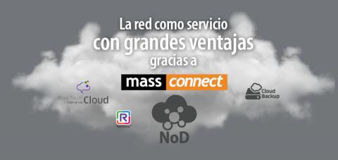 NoD Massconnect masscomm