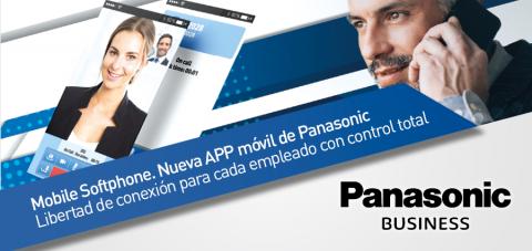 Móbil-Softphone-App