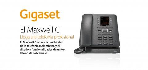 GIGASET-Maswell