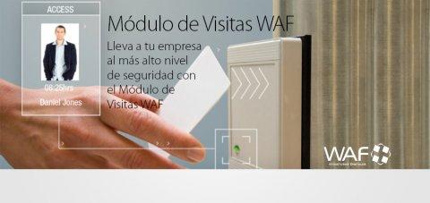 WAF, seguridad