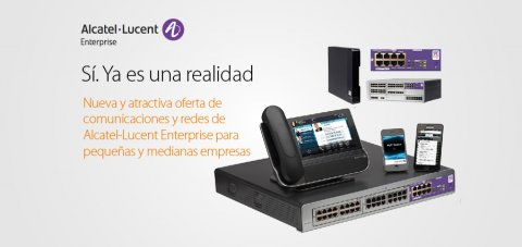 Alcatel-Lucent Enterprise, OXO