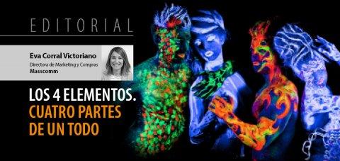 Massnews mayo Audiovisuales Telecomunicaciones Networking