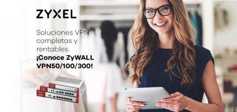 Zyxel VPN