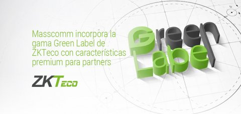 ZKTeco, Green Label