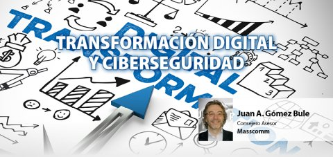 transformación digital y ciberseguridad
