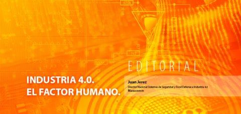 Industria 4.0 Juan Jerez