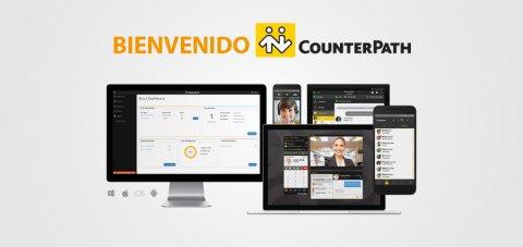 CounterPath socio tecnológico Masscomm