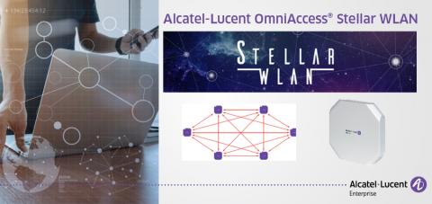 OmniAccess Stellar Wlan