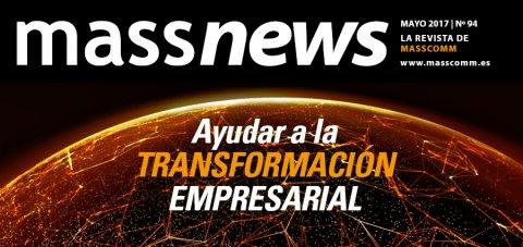 Revista massnews Mayo